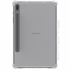 Dėklas Araree Mach Samsung T860/T865/T867 Tab S6 10.5 skaidrus UCS015