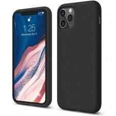 Dėklas Araree Typo Skin Apple iPhone 11 Pro Max juodas USC056