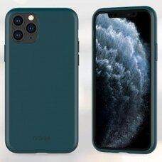 Dėklas Araree Typo Skin Apple iPhone 11 Pro Max mėlynas USC056