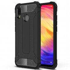 Dėklas Armor Neo Xiaomi Redmi 7 Juodas