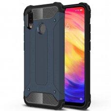 Dėklas Armor Neo Xiaomi Redmi 7 Tamsiai Mėlynas