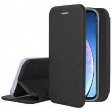 Dėklas Book Elegance Apple Iphone 11 Juodas