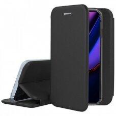 Dėklas Book Elegance Apple iPhone 11 Pro Max juodas USC056