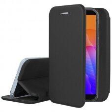 Dėklas Book Elegance Huawei Y5P Juodas