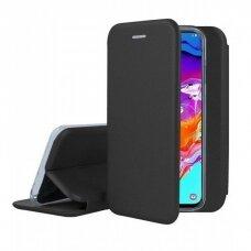 Dėklas Book Elegance Samsung A705 A70 Juodas