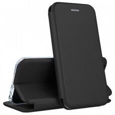 Dėklas Book Elegance Samsung G950 S8 juodas UCS010