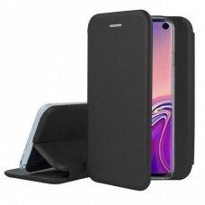 Dėklas Book Elegance Samsung G970 S10E Juodas