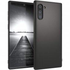 Dėklas Devia Nature Samsung N975 Note 10 juodas