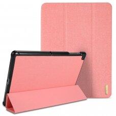 Dėklas Dux Ducis Domo Apple iPad Pro 11 2020 rožinis