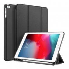 Dėklas Dux Ducis Domo Samsung P610/P615 Tab S6 Lite 10.4 juodas UCS015