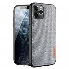 Dėklas Dux Ducis Fino Apple iPhone 11 Pro mėlynas