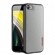 Dėklas Dux Ducis Fino Apple iPhone 7/8/SE2 mėlynas