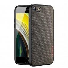 Dėklas Dux Ducis Fino Apple iPhone 7/8/SE2 žalias