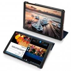 Dėklas Dux Ducis Osom Apple iPad Air 2020 10.9 tamsiai mėlynas