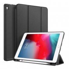 Dėklas Dux Ducis Osom Apple iPad Pro 10.5 2017/iPad Air 2019 juodas