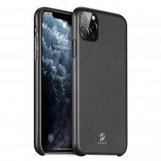 Dėklas Dux Ducis Skin Lite Apple iPhone 11 Pro juodas
