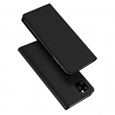 Dėklas Dux Ducis Skin Pro Apple iPhone 11 Pro juodas USC057