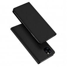 Dėklas Dux Ducis Skin Pro Apple iPhone 11 Pro Max juodas USC056