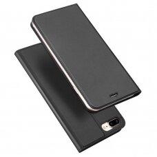 Dėklas Dux Ducis Skin Pro Apple iPhone 7 Plus/8 Plus juodas UCS063