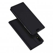 Dėklas Dux Ducis Skin Pro Apple iPhone XR juodas USC061