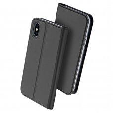 Dėklas Dux Ducis Skin Pro Apple iPhone XS Max juodas UCS059