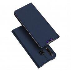 Dėklas Dux Ducis Skin Pro Huawei Honor 20 Lite Tamsiai Mėlynas