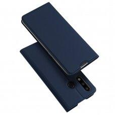 Dėklas Dux Ducis Skin Pro Huawei P30 Lite tamsiai mėlynas UCS072