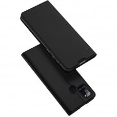 Dėklas Dux Ducis Skin Pro Samsung A217 A21S juodas UCS027