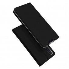 Dėklas Dux Ducis Skin Pro Samsung A505 A50/A507 A50s/A307 A30s juodas UCS031