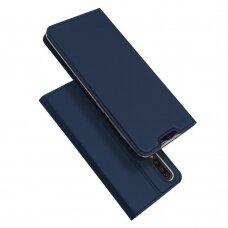 Dėklas Dux Ducis Skin Pro Samsung A505 A50/A507 A50s/A307 A30s tamsiai mėlynas UCS031