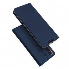 Dėklas Dux Ducis Skin Pro Samsung A705 A70 Tamsiai Mėlynas