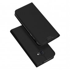 Dėklas Dux Ducis Skin Pro Samsung G398 Xcover 4S Juodas