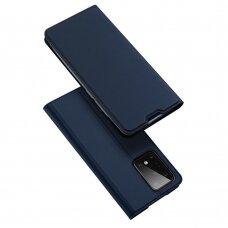 Dėklas Dux Ducis Skin Pro Samsung G988 S20 Ultra Tamsiai Mėlynas
