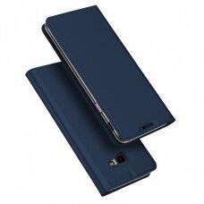 Dėklas Dux Ducis Skin Pro Samsung J415 J4 Plus 2018 tamsiai mėlynas UCS051