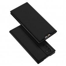 Dėklas Dux Ducis Skin Pro Samsung N970 Note 10 juodas UCS021