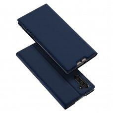 Dėklas Dux Ducis Skin Pro Samsung N970 Note 10 tamsiai mėlynas UCS021