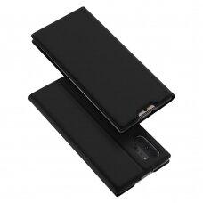 Dėklas Dux Ducis Skin Pro Samsung N975 Note 10 Plus juodas UCS019