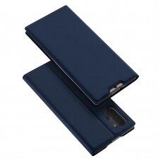 Dėklas Dux Ducis Skin Pro Samsung N975 Note 10 Plus tamsiai mėlynas UCS019