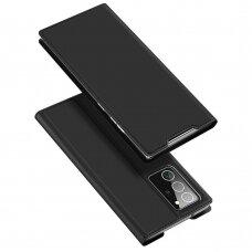Dėklas Dux Ducis Skin Pro Samsung Note 20 Juodas
