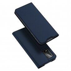 Dėklas Dux Ducis Skin Pro Xiaomi Mi 10 Lite/ Mi 10 Lite Zoom Tamsiai Mėlynas