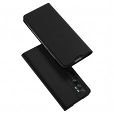 Dėklas Dux Ducis Skin Pro Xiaomi Mi Note 10/10 Pro juodas UCS103