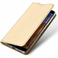 Dėklas Dux Ducis Skin Pro Xiaomi Redmi 8 aukso spalvos UCS116