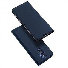 Dėklas Dux Ducis Skin Pro Xiaomi Redmi 9 tamsiai mėlynas