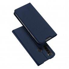 Dėklas Dux Ducis Skin Pro Xiaomi Redmi Note 8 tamsiai mėlynas UCS136