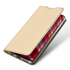 Dėklas Dux Ducis Skin Pro Xiaomi Redmi Note 8T aukso spalvos UCS135