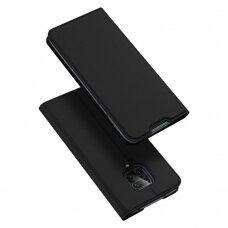 Dėklas Dux Ducis Skin Pro Xiaomi Redmi Note 9 Pro/Note 9 Pro Max Juodas