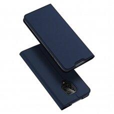 Dėklas Dux Ducis Skin Pro Xiaomi Redmi Note 9 Pro/Note 9 Pro Max tamsiai mėlynas UCS110