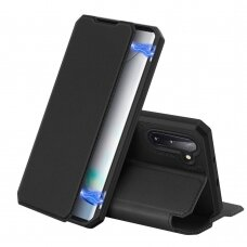 Dėklas Dux Ducis Skin X Samsung N970 Note 10 juodas UCS021