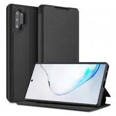Dėklas Dux Ducis Skin X Samsung N975 Note 10 Plus juodas UCS019
