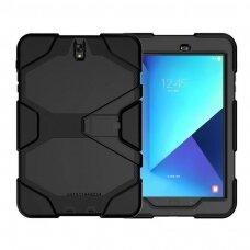 Dėklas Full Protect Samsung T830 Tab S4 10.5 juodas